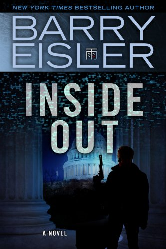 Inside Out (Ben Treven Book 2)