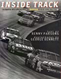 img - for Inside Track: A Photo Documentary of NASCAR Stock Car Racing book / textbook / text book