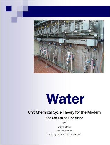 Unit Chemical Cycle Theory (Steam Plant Operations Book 1)