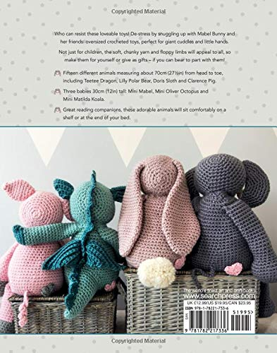 Faux Taxidermy Amigurumi Animal Snooty McTooty! Crochet Pangolin Soft Sculpture Wellie Boots /& Umbrella