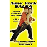 New York Salsa Intermediate