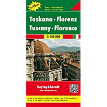 TOSCANE ET FLORENCE - TUSCANY AND FLORENCE