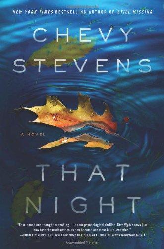 Download That Night: A Novel ebook