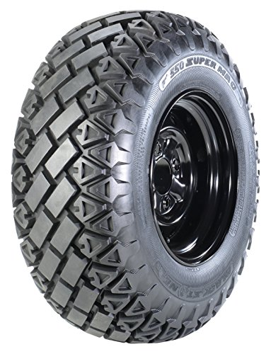 OTR 350 Super Mag 25 x 10.00-12 TIRE ONLY