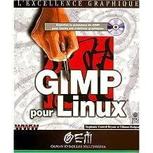 GIMP POUR LINUX