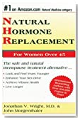Natural Hormone Replacement For Women Over 45