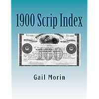 1900 Scrip Index