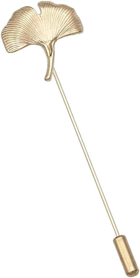 Sharplace Broche Pin Vintage Insignia para Corbata Sombrero ...