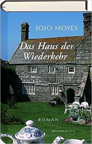 Télécharger des livres sur l\'iPad d\'Amazon Das Haus der Wiederkehr. PDF ePub iBook