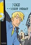 Nico et le Village Maudit + CD audio (A2)