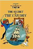 The Secret of the Unicorn (The Adventures of Tintin)