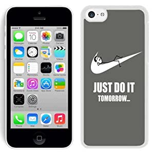 For Samsung Galaxy Note 4 Cover flexible rubber Case cool Just do it Brand logo Stylish Nike printed HD pattern unique logo protector bumper DIY Personalized portrait Diy cover otter box skin back shell creative gift ultra thin best Quality Limited Edition Emboss Laser Technology by iDesign Studio