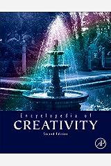 Encyclopedia of Creativity Hardcover