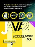 Java 2 Beyond the Buttons, Robin Knox-Grant, 0620333952
