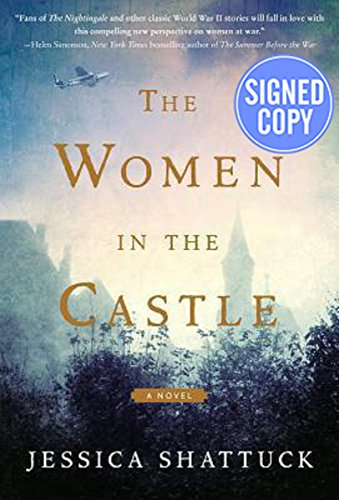 The Women in the Castle - Signed / Autographed - Autographed Castle