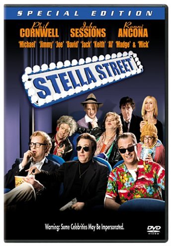 Stella Street (Special - Uk Sunglasses Outlet