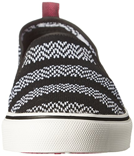 Da Party Skechers Lite Menace white Bobs Black Sneaker Fashion dXpwT44nO