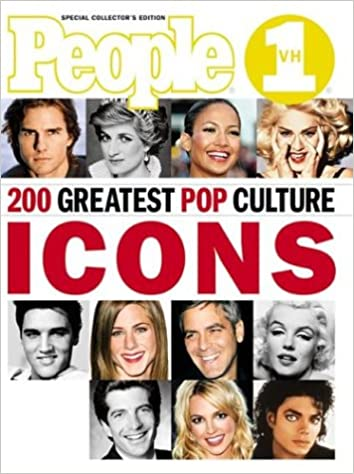 Image result for vh1 200 greatest pop culture icons