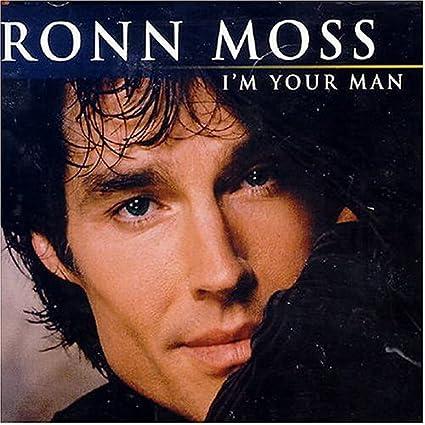 Im Your Man: Ronn Moss: Amazon.es: Música