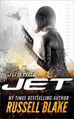 (JET - Justice: (Volume 6))