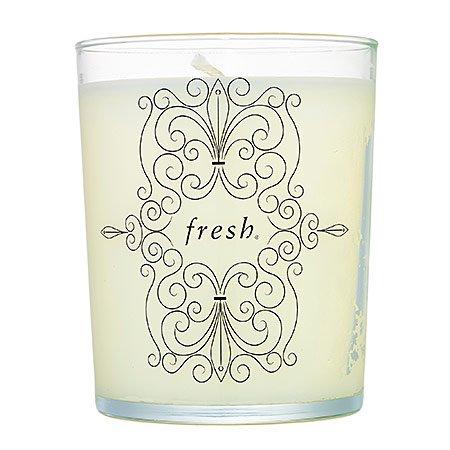 Fresh Cannabis Santal Candle7.5 oz.