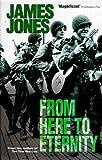 """""""From Here to Eternity"""" av James Jones"""