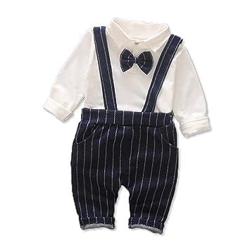 a395522d1a3e4 ベビー フォーマル 男の子 ロンパース カバーオール 長袖 スーツ 結婚式 記念日 入園式 入学式 出産