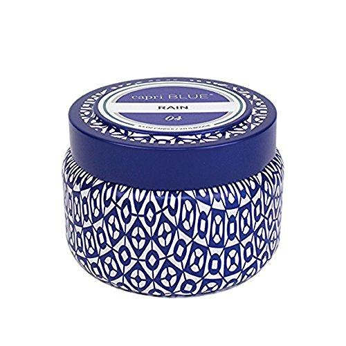 Capri Blue Printed Travel Tin product image