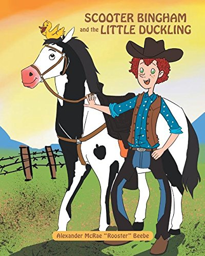 Read Online Scooter Bingham and the Little Duckling pdf epub