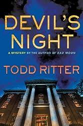 Devil's Night (Kat Campbell series)