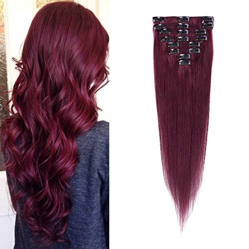 Winky Wiggery 100% Real Human Hair 14
