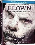 Clown [Blu-ray]