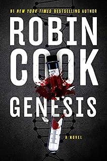 Book Cover: Genesis