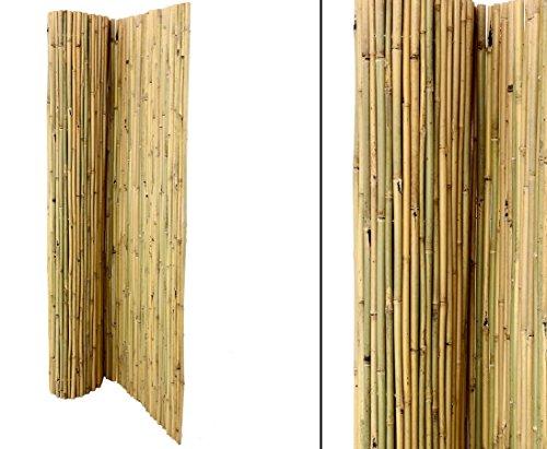 Amazon De Bambus Discount Com Bambusmatte Bali 180 X 300cm Extrem