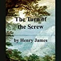 The Turn of the Screw Hörbuch von Henry James Gesprochen von: Walter Zimmerman, Cindy Hardin Killavey