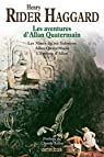 Les aventures d'Allan Quatermain par Rider Haggard