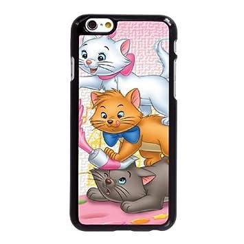 coque iphone 6 aristochat
