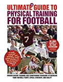 img - for The Ultimate Guide to Physical Training for Football (The Ultimate Guides) book / textbook / text book