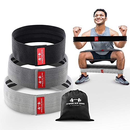 Exercise Bands Hips: Booty Bands Resistance Bands Wide Resistance Bands For