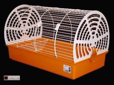 Voltrega Vigo - Jaula interior para rata, conejo o conejera (60 cm ...