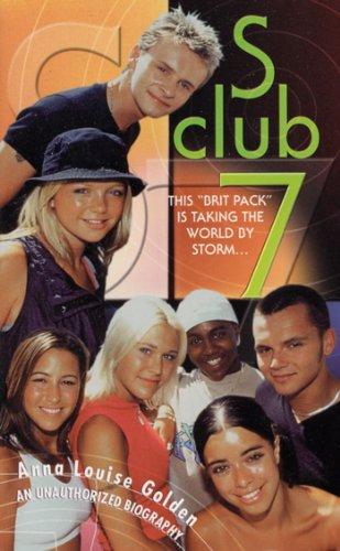 Anna Louise Golden - S Club 7