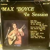 In Session - Max Boyce LP