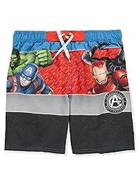 Cookie's Kids Marvel Boys' Boardshorts
