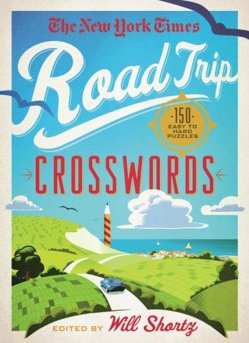New York Times Road Trip Crosswords