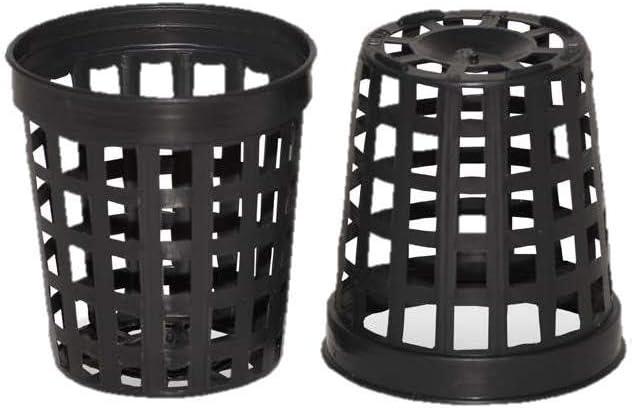 200 1.75 Inch Net Slit Pots for Hydroponic Aeroponic Use
