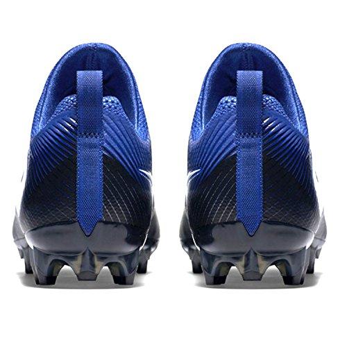 NIKE Vapor Crampons Bleu Pro Veste de Intouchable de Football Noir ddrqxnzw