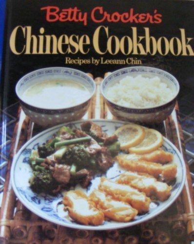 (Betty Crocker's Chinese Cookbook)