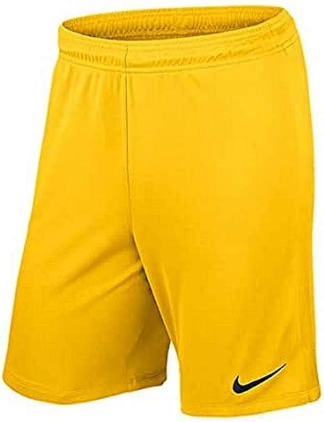 No Briefs Nike League Knit Pantaloncini Uomo
