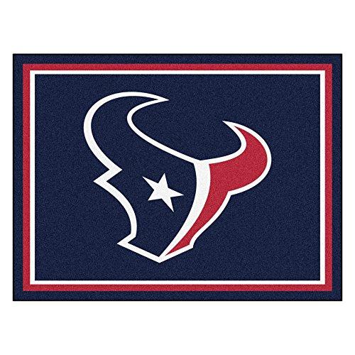 (FANMATS 17483 NFL Houston Texans Rug )