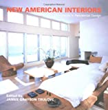 img - for New American Interiors book / textbook / text book